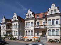 Hotel 'Auguste Viktoria', Zwei-Raum-Suite in Ahlbeck (Seebad) - kleines Detailbild