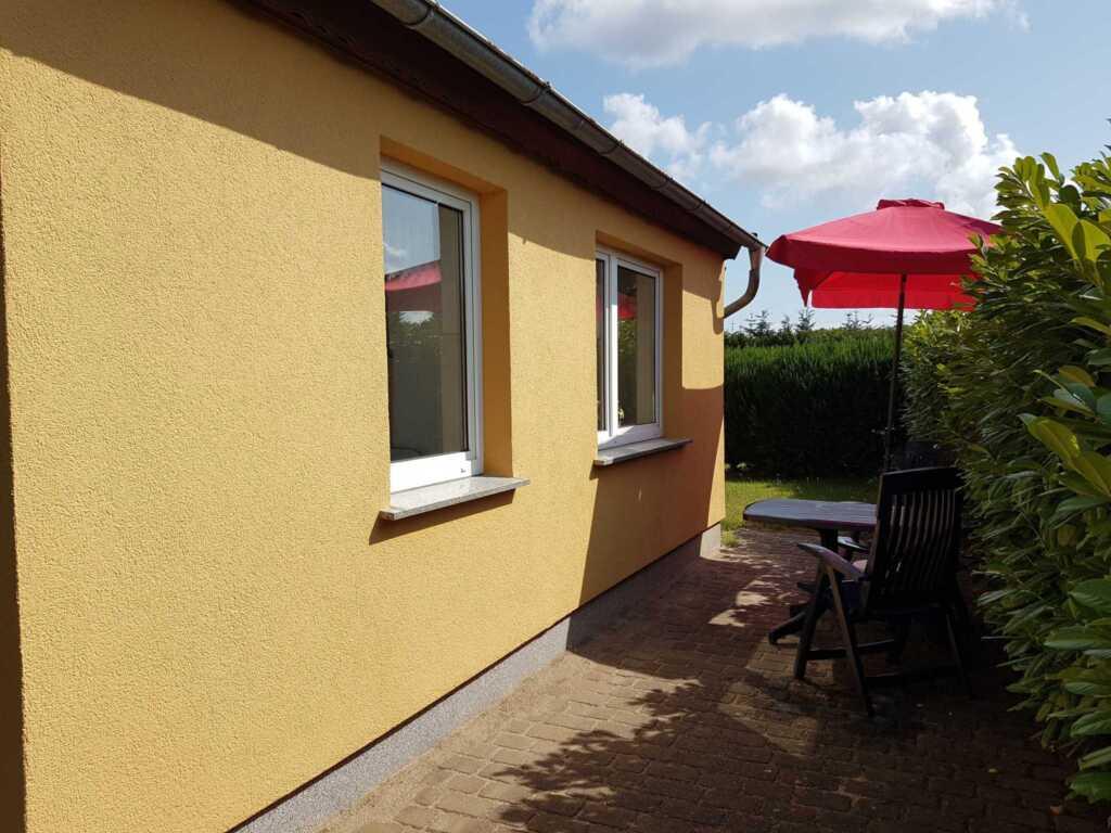 Rügen-Fewo 111, Ferienhaus Svantovit