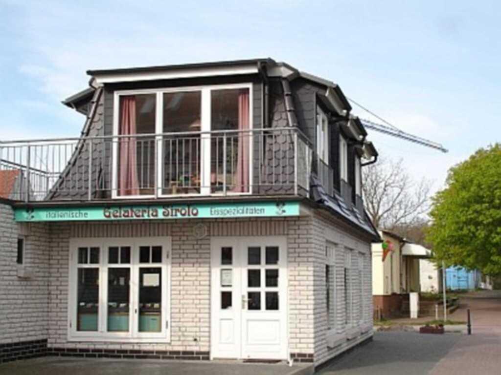 Rügen-Fewo 111, Appartement Meeresblick