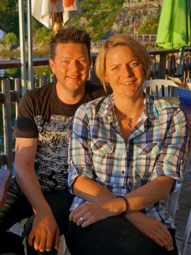 Patrick & Claudia Wirz