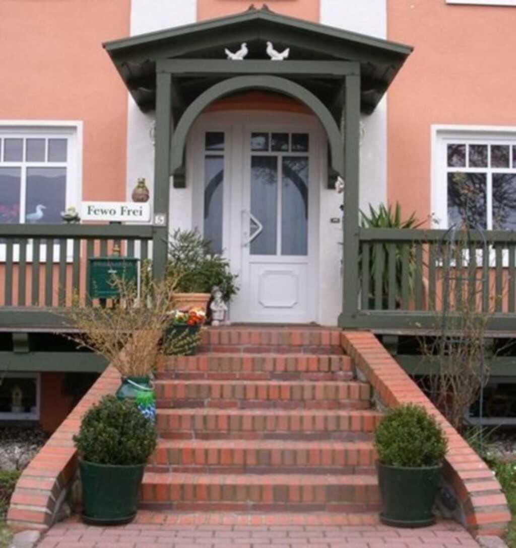 Appartementhaus in Seedorf SE BO, Ferienwohnung