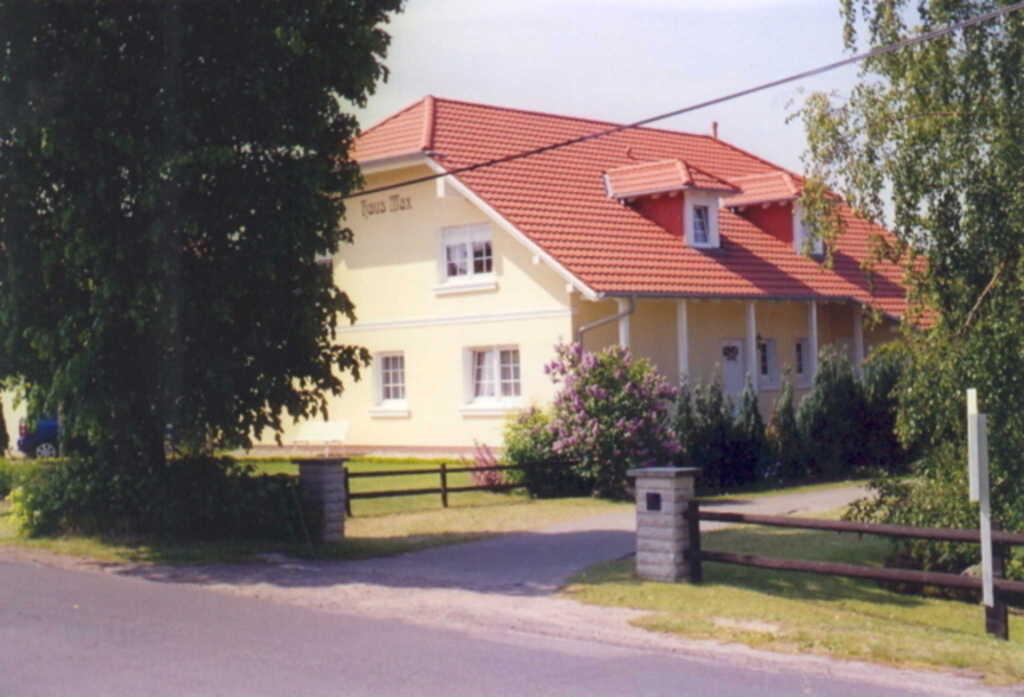 Appartements 'Haus Max', (156) 2- Raum- Appartemen