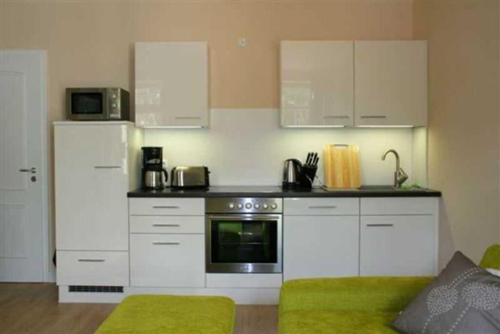 Appartementhaus 'Villa Josephine', (188) 2- Raum-