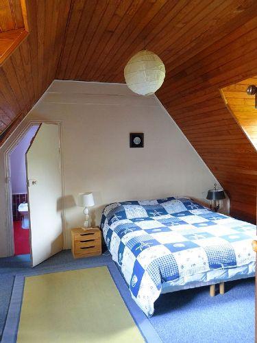 Schlafzimmer OG 160cm