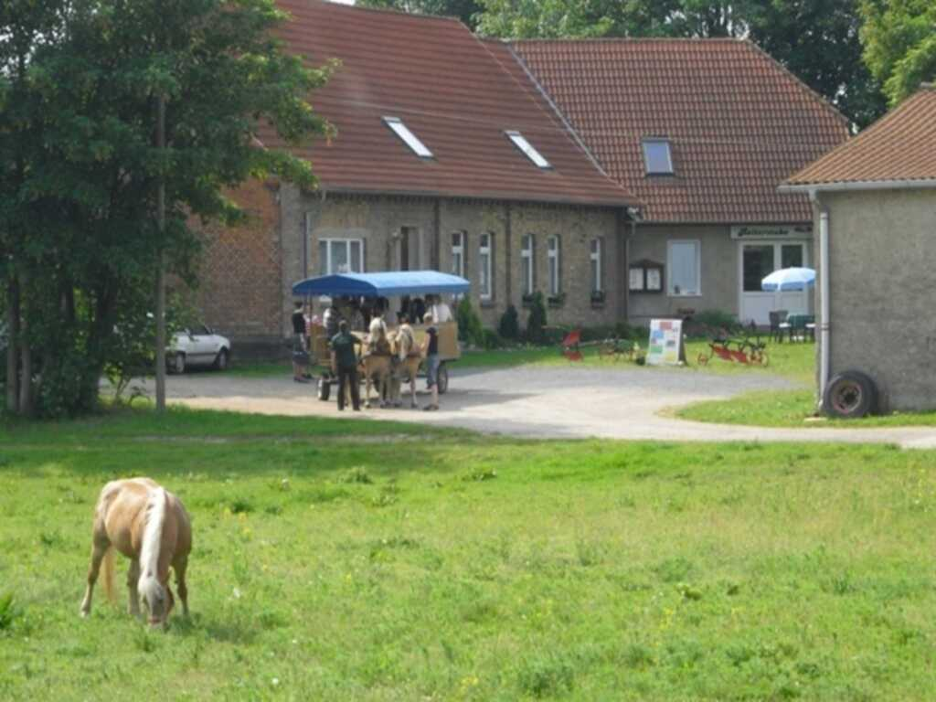 Ferienhof Berit Botschatzke, Doppelzimmer
