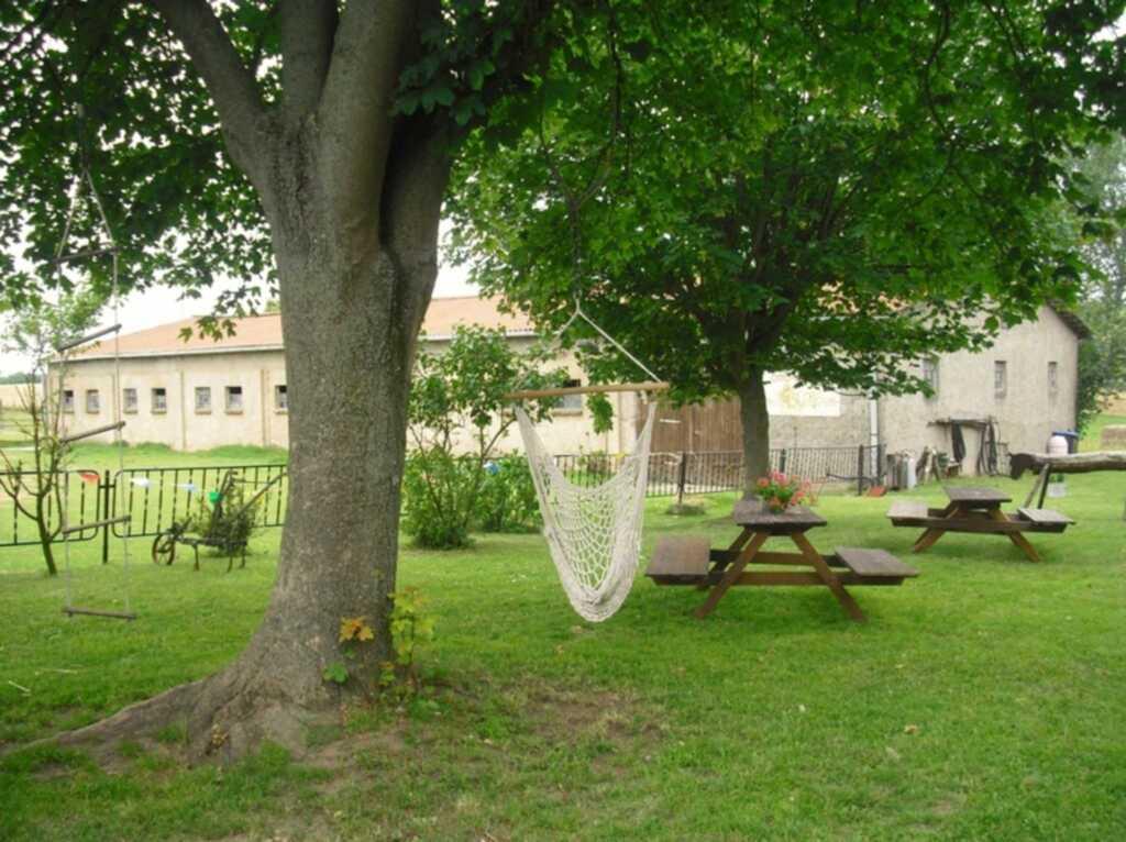 Ferienhof Berit Botschatzke, Familienzimmer 2+2 Pe
