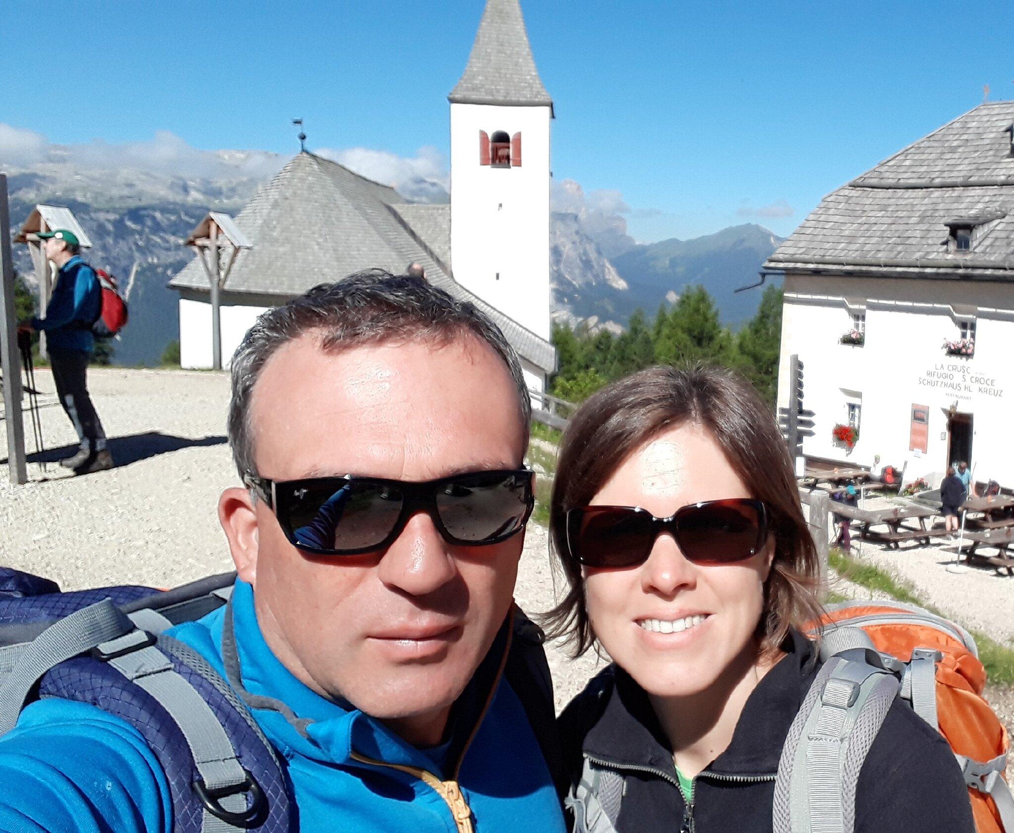 Wir lieben Südtirol!