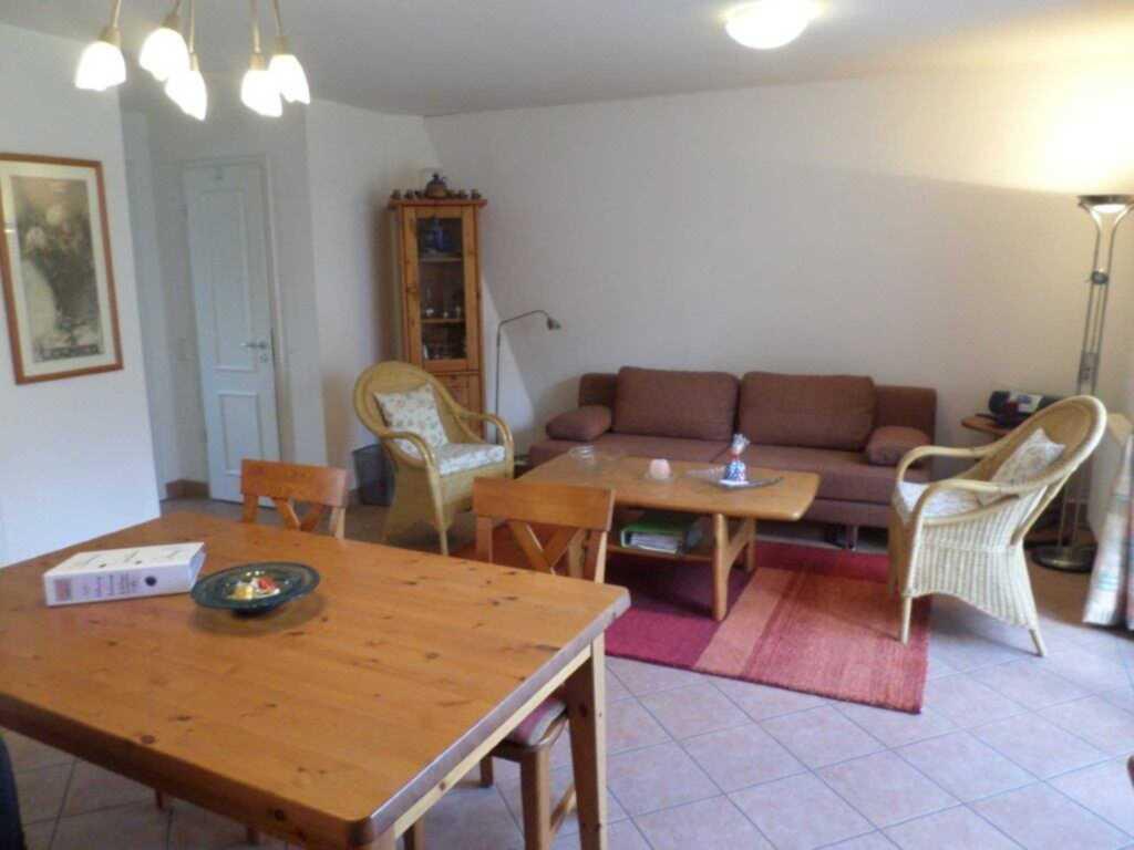 Appartementhaus 'Gegenkolonnaden', (79) 3- Raum- A