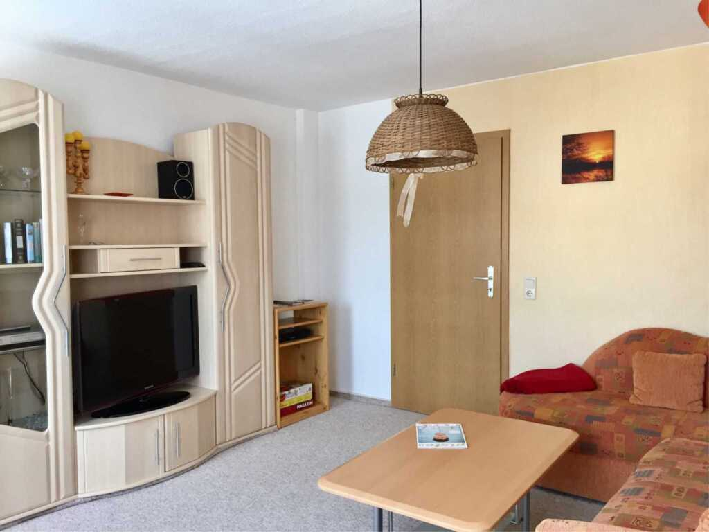 Drei-Raum-Ferienwohnung Seeblick in der Altstadt,
