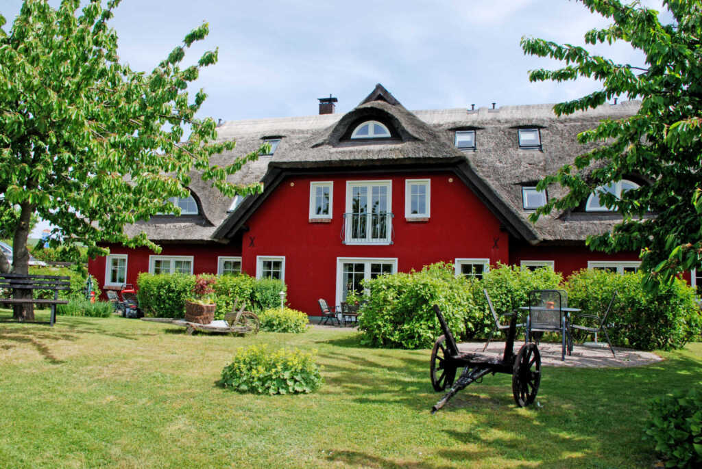 Karolas Landhus, Ferienappartement 5