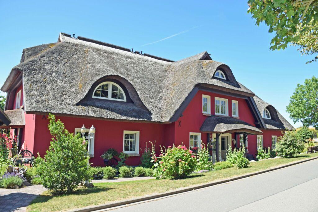 Karolas Landhus, Ferienappartement 8
