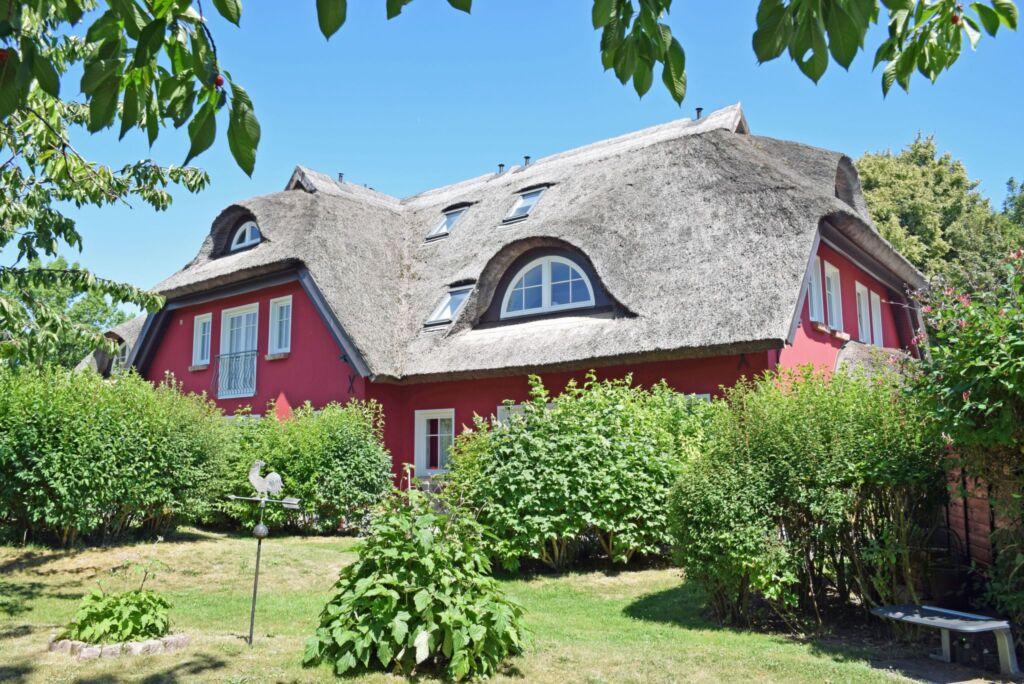 Karolas Landhus, Ferienappartement 9 (H)