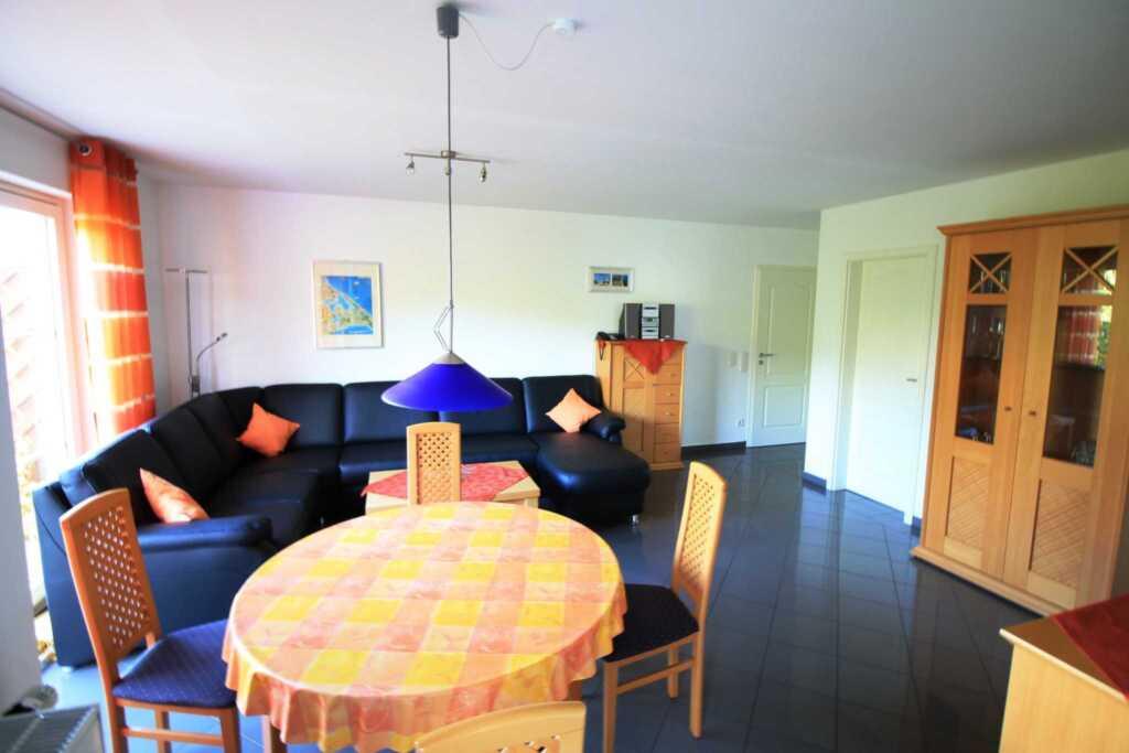 ACHAT Ferienwohnungen (Z), Wohnung 1.1