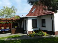 Ferienhaus I  ( 2 Bäder, 2 Schlafzimmer ), Ferienhaus I Borchert in Ückeritz (Seebad) - kleines Detailbild