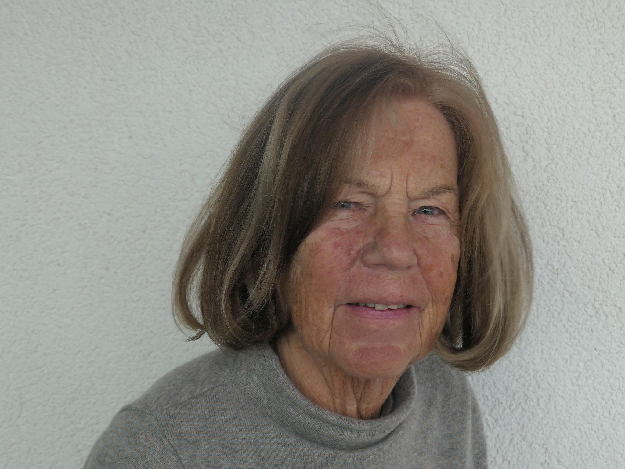 Ihr Ansprechpartner Margot Hanssen