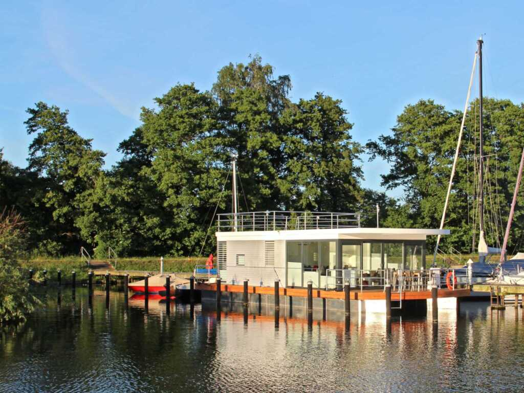 FLOATING 44 Ueckerm�nde, Floating 1 - Haustier m�g