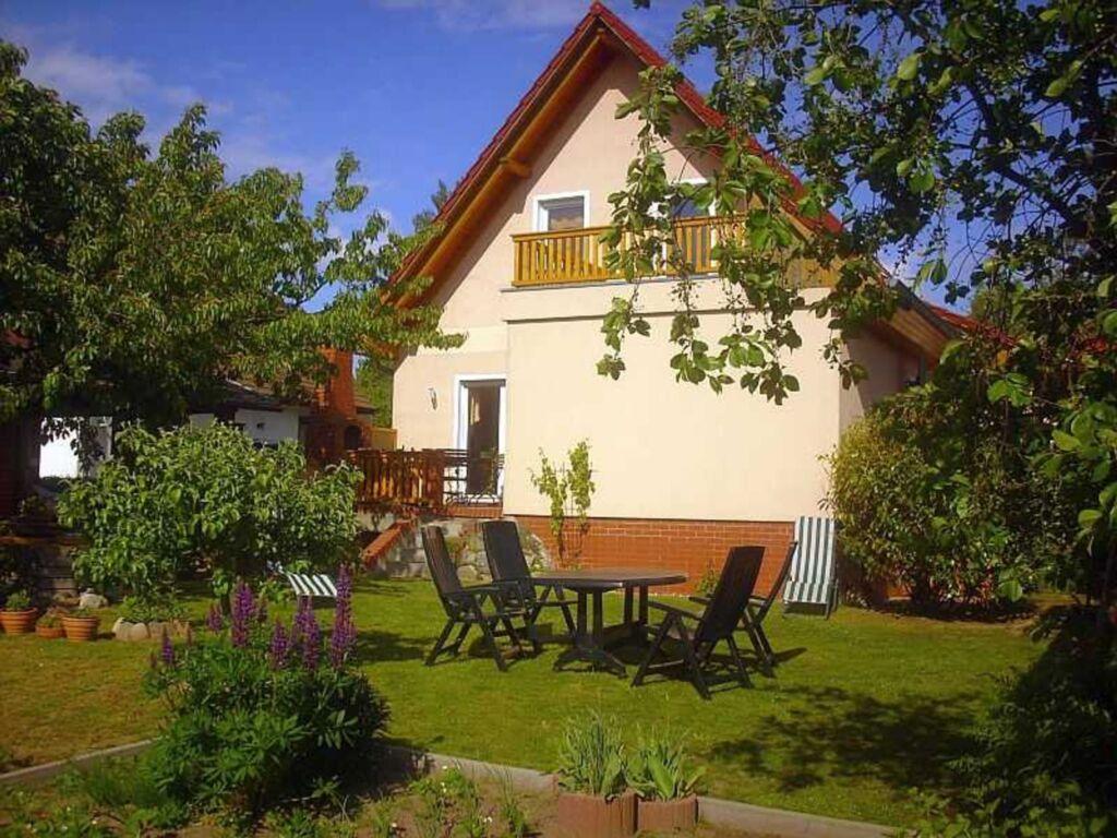 Rügen-Fewo 118 a, Ferienhaus