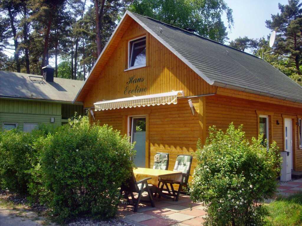 Rügen-Fewo 118 b, Ferienhaus Baabe