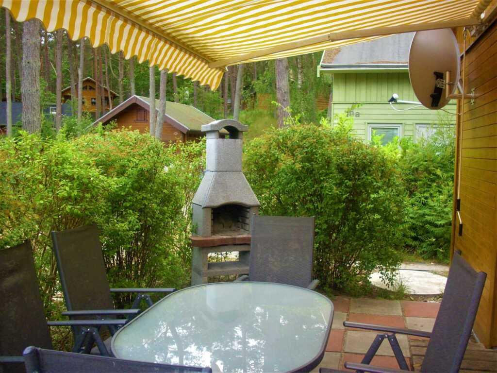 R�gen-Fewo 118 b, Ferienhaus Baabe