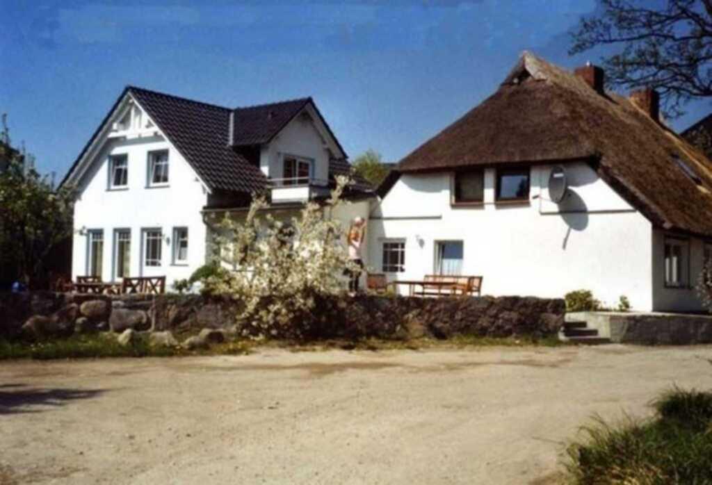 Rügen-Fewo 126, Reedhaus App.