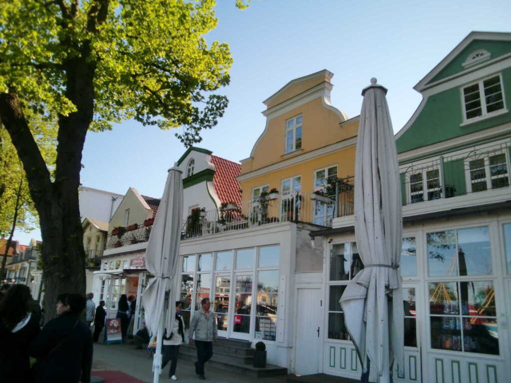 �Ferienwohnungen�, Ferienwohnung Ostseestrand