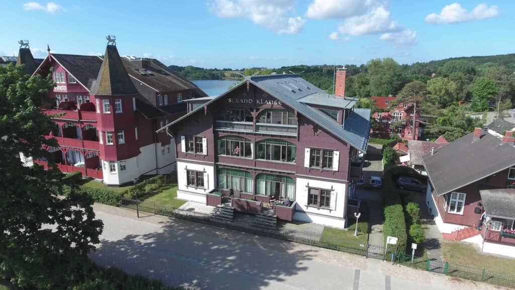 (Maja03)Villa Strandklause, SKL 1