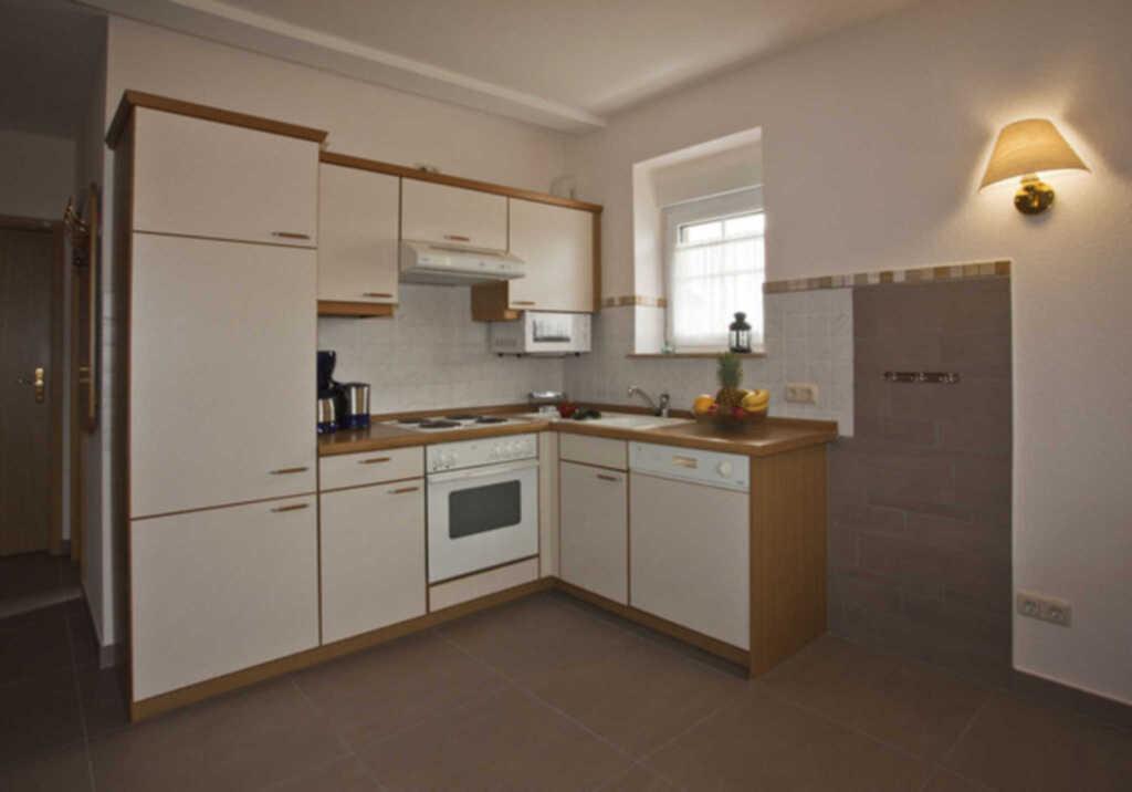 Landurlaub in Appartementanlage WE-580, Mönchgut