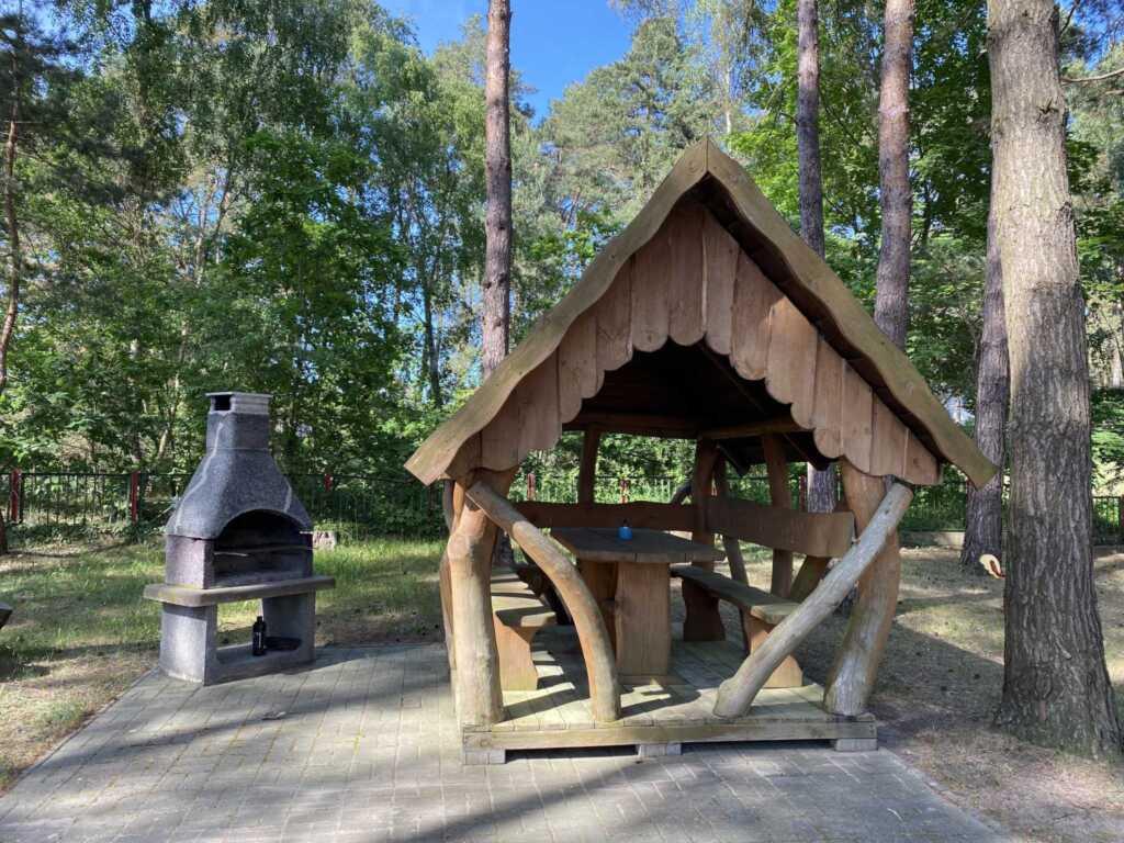 Ferienh�user Harenberg, 'Waldblick'