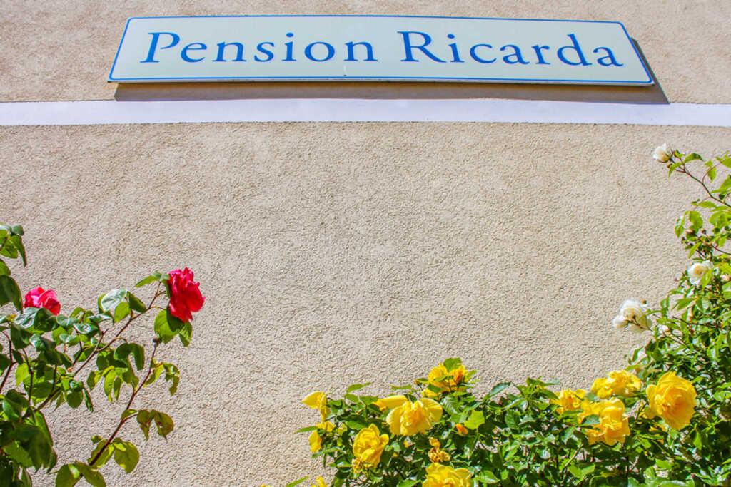 Pension 'Ricarda' mit Frühstücksangebot SE, Pens