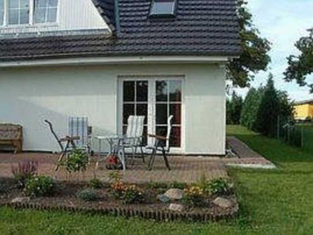 Rügen-Fewo 136, Ferienwohnung