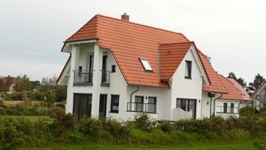 Hiddensee-Fewo 141, Ferienwohnung