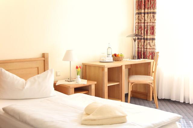 Hotel Residenz Waldoase, 1w2o2B