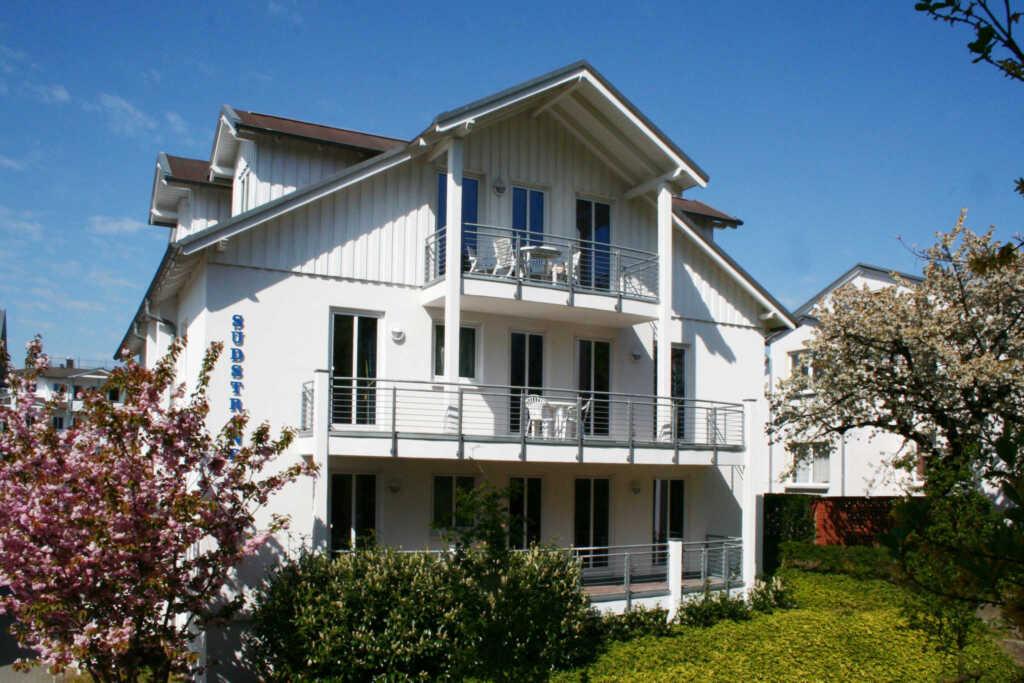 Appartementhaus Südstrand, HS App. 01