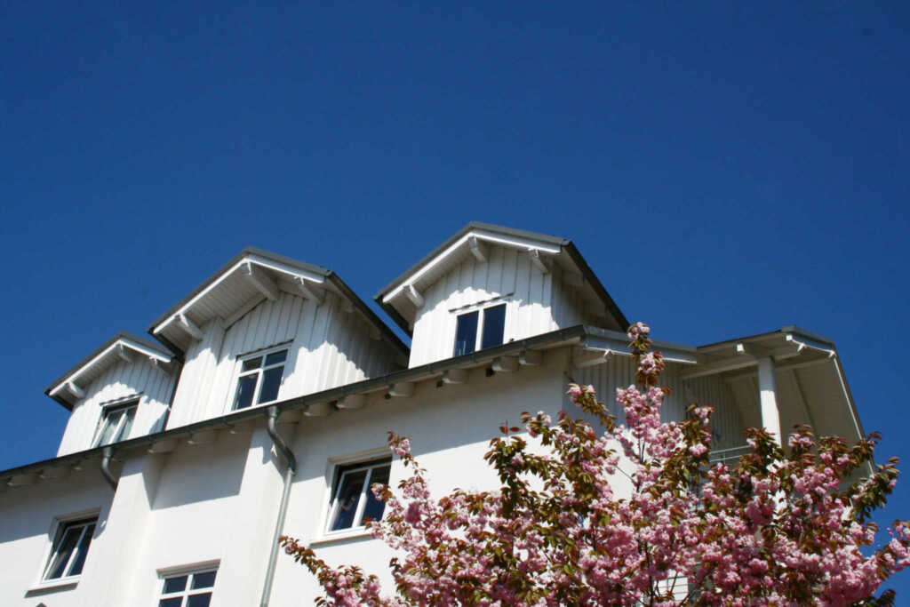 Appartementhaus Südstrand, HS App. 02
