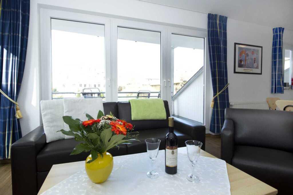 Appartementhaus Südstrand, HS App. 06