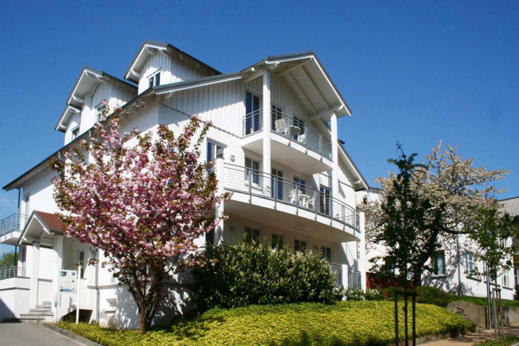 Appartementhaus S�dstrand, HS App. 07