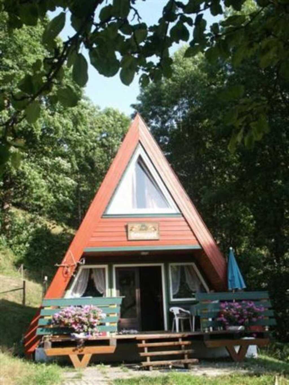 Ferienhaus Hexenzipfel, Ferienhaus