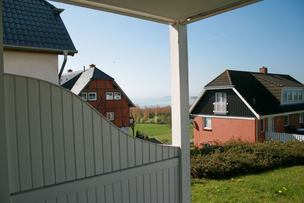 A.01 Haus Rügenscher Bodden mit Meerblick 4 Sterne