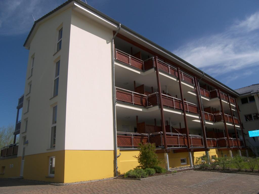 Haus Düneneck, Wohnung 02