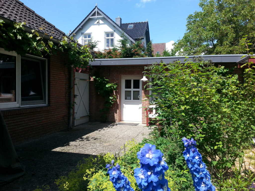 Das Haus an der Schwentine, Ferienwohnung 1