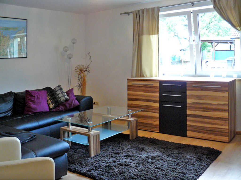 Ferienwohnung und Suite bei Stralsund, Ferienwohnu