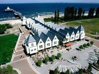 Seebrücke, S17 in Heringsdorf (Seebad) - kleines Detailbild