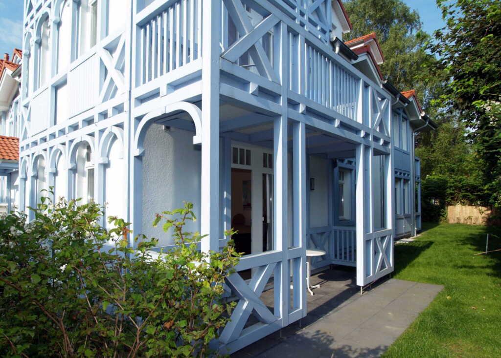 Villa Strandbrise Whg. SF-01 ., Strandstr. 18b Whg