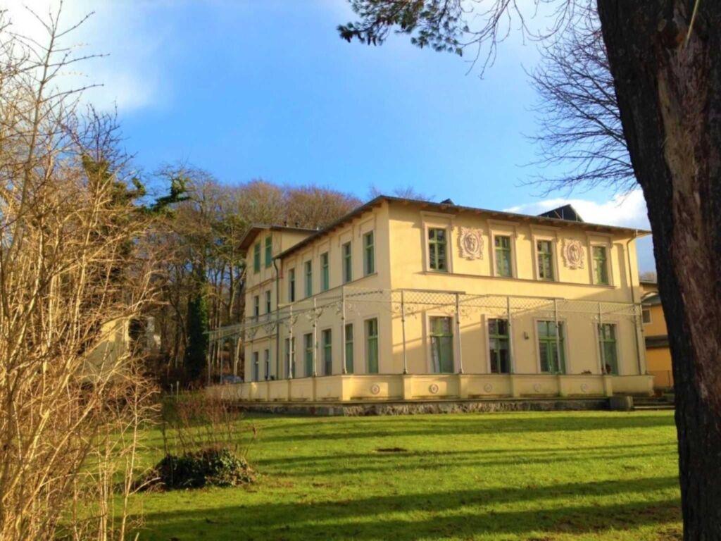 Metzger, Villa Kaiserhof, Wohnung 10