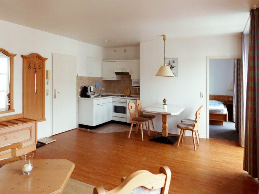 Skipper - Appartements, Ferienwohnung Nr. 2