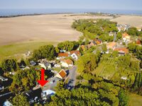 Ferienresidenz Kap Arkona, FeWo 10: 40 m², 2-Raum, 3 Pers., Terrasse in Putgarten auf Rügen - kleines Detailbild