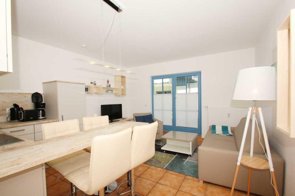 Ferienresidenz Kap Arkona, A 10: 40 m², 2-Raum, 3
