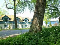 Ferienresidenz Kap Arkona, C 23: 56 m², 3-Raum, 4 Pers., Balkon, Maisonette (Typ C) in Putgarten auf Rügen - kleines Detailbild