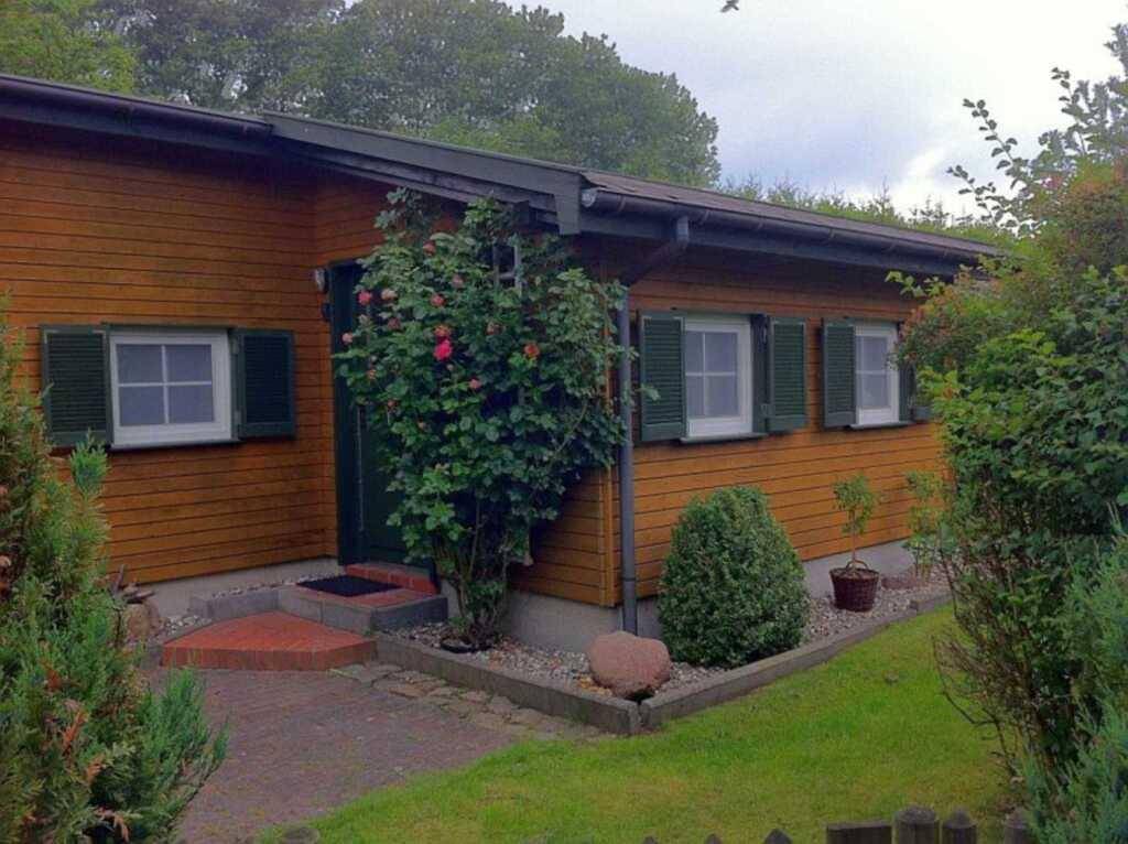 Rügen-Fewo 163, Ferienhaus