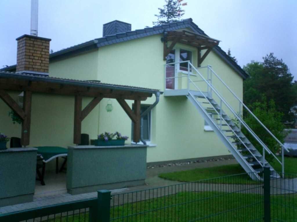 Ferienquartiere Boddenkieker, Großer Boddenkieker